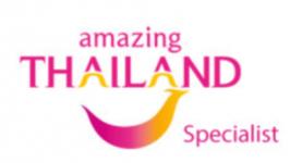 Amazing Thailand Specialist Logo