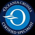 Oceania Specialist logo