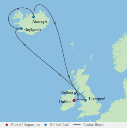 2020 Ireland Iceland