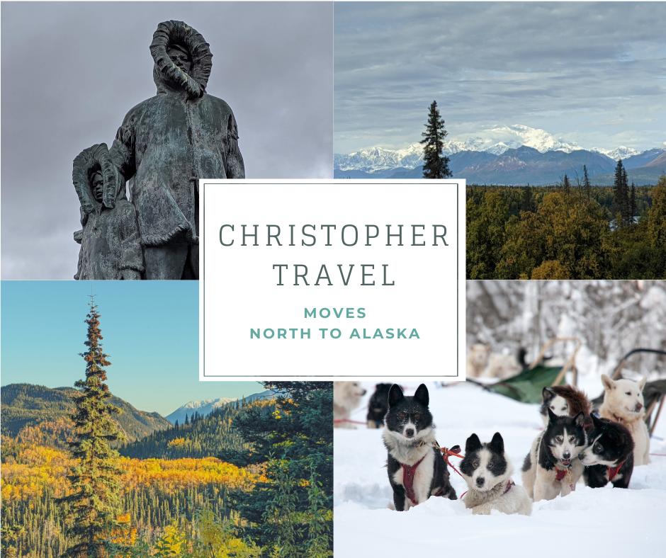 Alaska Travel Agent