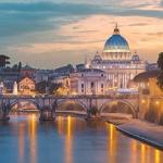 Celebrity Rome