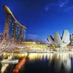 Singapore Oceania